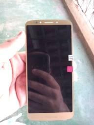 Tela Moto G6 Play