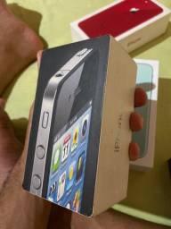 Caixa de iPhone 4