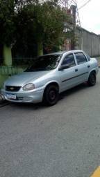 Corsa Sedam 2005 GNV