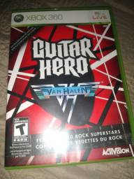Guitar hero van halen original