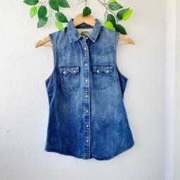 Colete jeans Levis - PP/P