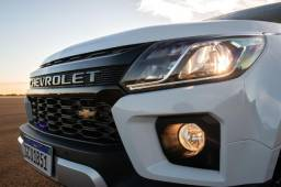 Nova Chevrolet S10 High country 2021