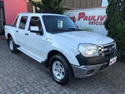 Ranger XLT 3.0 Turbo Diesel CD