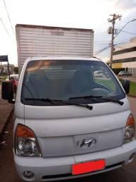 Hyundai HR 2009