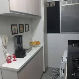 Apartamento à venda no Condomínio Parque Sícilia, em Votorantim -SP