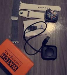 Relógio digital watch