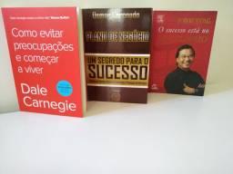 Dale Carnegie Um segredo para o Sucesso está no equilíbrio