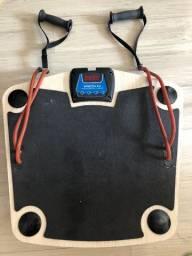 Plataforma Vibratória Fitness Weslo 110v