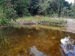 Excelente chácara para produção Agrícola, Piscicultura ou Pecuária com rio perene