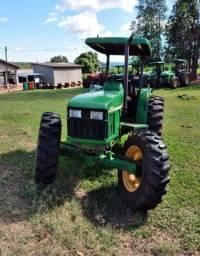Trator Agrícola John Deere 5078E