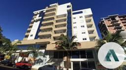 Apartamento Alto Padrão no Residencial Bérgamo