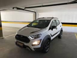 Ecosport STORM 4WD 2019/2019 Teto Solar