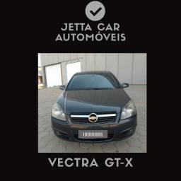 Vendo Vectra GT-X Ano 2008 Completo