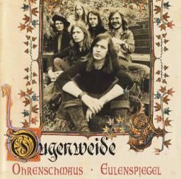 Ougenweide - Ohrenschmaus / Eulenspiegel