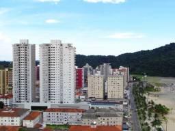 Troco Apartamento, 2 suítes, frente para o mar, Canto do Forte, Praia Grande - R$ 750 mil