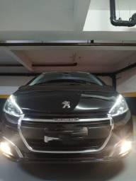 Peugeot 208 Griffe Automático 2017
