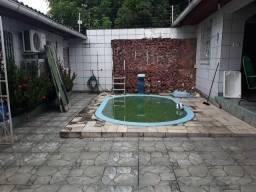 Casa núcleo 22 com piscina e 2 suítes