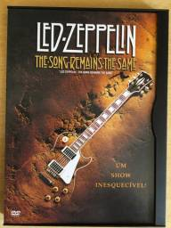 DVD ? Led Zeppelin ?? The Song Remains The Same