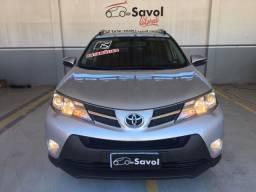 Toyota Rav4 2015 AWD 2.0 Abaixo da Fipe, Revisada, Periciada, com Garantia e NF