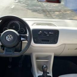 VW Volkswagen Up! High! 2015