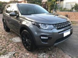 Land Rover Discovery Sport Completa 4x4