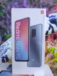 Redmi Note 9s Da Xiaomi <Extraordinário> Novo Lacrado com  Garantia e Entrega hj