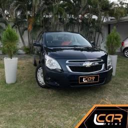 Chevrolet Cobalt / 1.4 /Lt / Incrivelmente novo