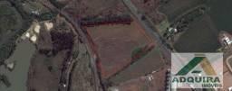 Título do anúncio: Terreno área industrial - Bairro Colônia Dona Luíza em Ponta Grossa