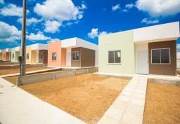 Casas ao lado do Salgado com Chance de Entrada Zero