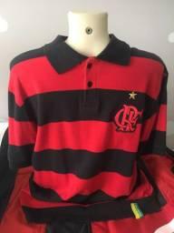 Camisas Flamengo diversas