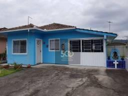 Casa com 3 dormitórios à venda, 102 m² por R$ 350.000,00 - Forquilhas - São José/SC