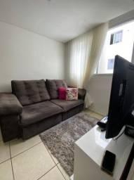 Alugo apartamento 02 quartos Mobilado em Caruaru -