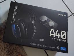 Headset ASTRO A40