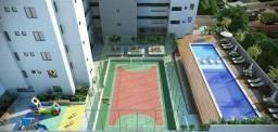 Apartamento no Expedicionários 71 m², com 2 quartos