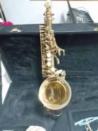 Sax sopranino soprano eagle