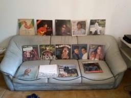 discos vinil vários títulos