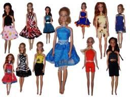 Título do anúncio: Roupas de Bonecas em Promoção Entrega Grátis