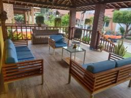 Alto Padrão em Gravatá - 05 Suítes - Excelente Condomínio e Localização Privilegiada