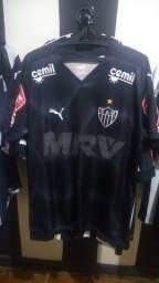 Camisa Atlético Mineiro ninja 2015