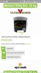 Vendo ULTRA V HORSE MANUTNÇAO