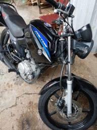 Yamaha factor 125 ybr Ed