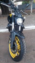 Título do anúncio: Vendo Yamaha MT 07