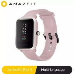Relógio Smartwatch Xiaomi Amazfit Bip S A1821<br><br>