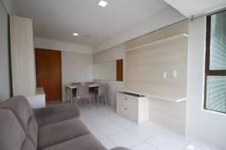 Apartamento com 2 quartos para alugar, 57 m² por R$ 2.600/mês - Pina - Recife/PE