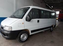 ducato minibus 2012