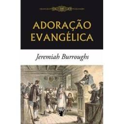 Título do anúncio: Livro Adoração Evangeliy