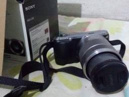 Camera Sony Nex C3 Muito Conservada