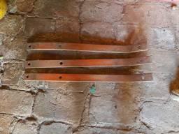 Braço ancinho batedor capim kuhn gt5001