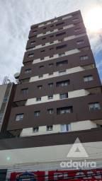 Título do anúncio: Apartamento com 3 quartos no Ed. Barão do Rio Branco - Bairro Centro em Ponta Grossa