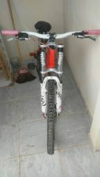 Título do anúncio: Bike usada esta em bom estado